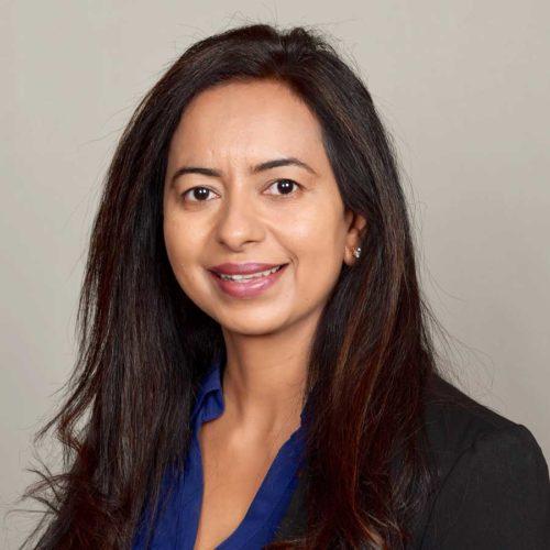 Dr. Shelly Nanda