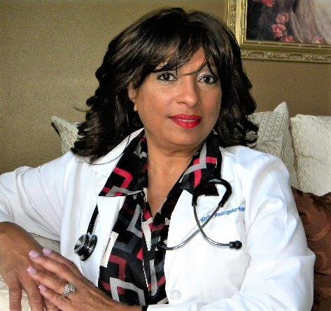 Dr. Margarita Rodriguez Escobar