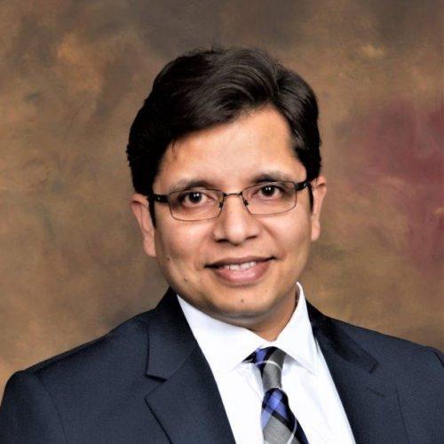 Dr. Vikrant Salaria